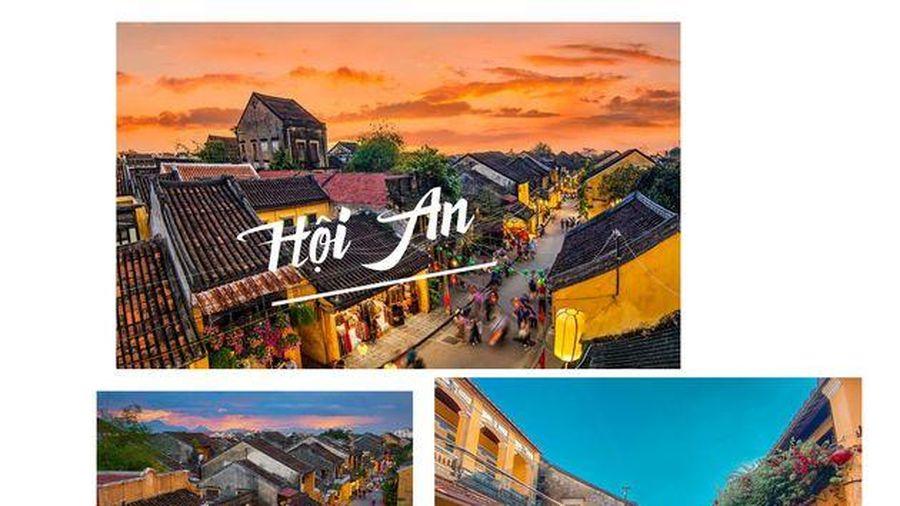 Những địa điểm du lịch hấp dẫn vào mùa hè ở nước ta
