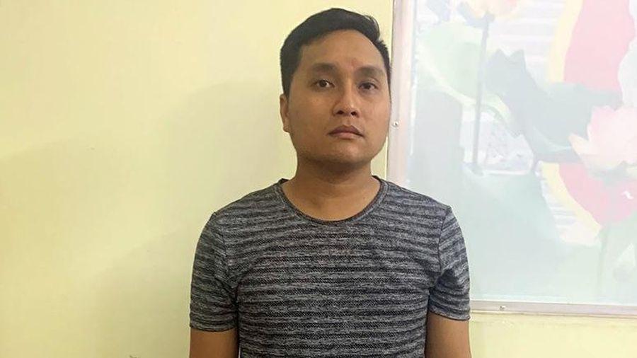 Hà Tĩnh bắt chủ nhà nghỉ Phong Lan về tội môi giới bán dâm