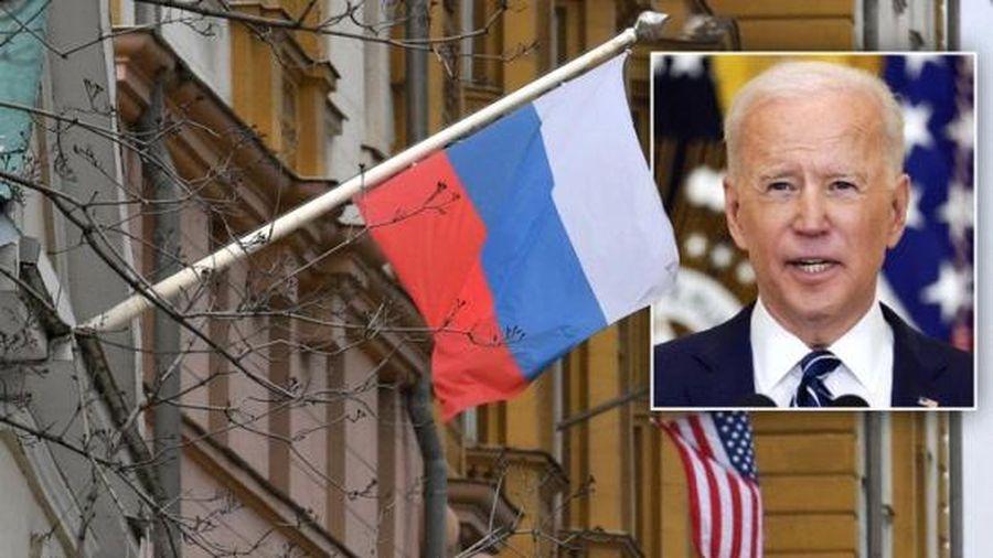 Bị Mỹ giáng loạt đòn trừng phạt, Nga tuyên bố 'đáp trả quyết liệt'