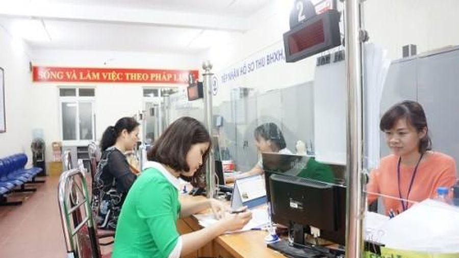 Bảo hiểm xã hội: Nâng mức đóng bảo hiểm của người lao động lên 70%