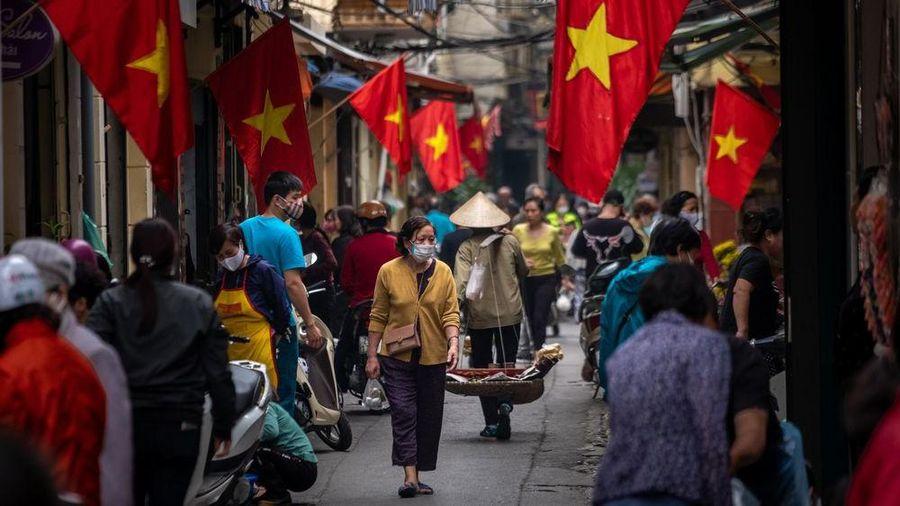 Nỗi lo Covid khiến IMF hạ dự báo tăng trưởng Đông Nam Á