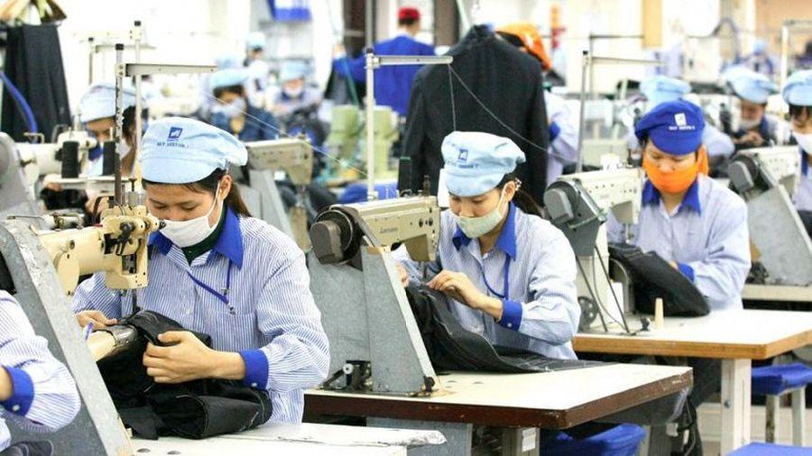 Mức lương đóng bảo hiểm xã hội ở khu vực FDI hơn 6 triệu đồng