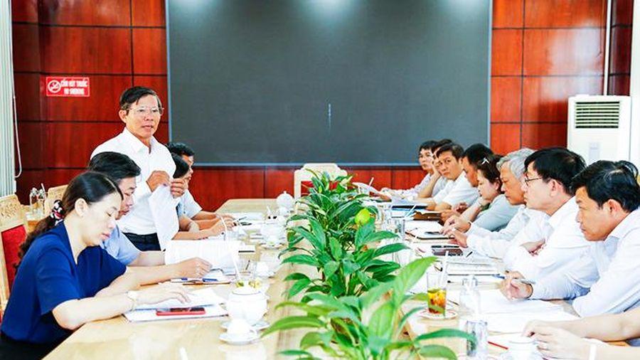 Ninh Hòa: Đẩy mạnh tuyên truyền bầu cử
