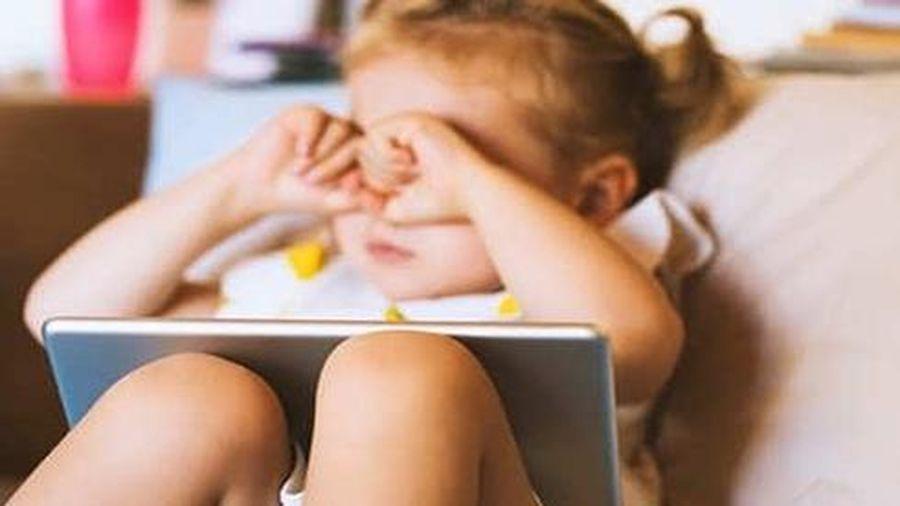 Phát hiện các dấu hiệu nhược thị sớm ở trẻ