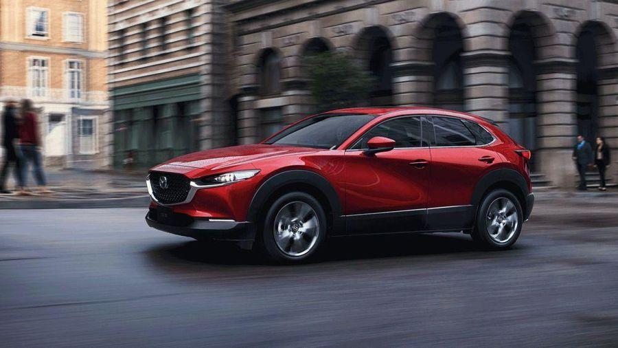 Cặp đôi Mazda CX-3 và CX-30 sắp ra mắt tại thị trường Việt Nam, rò rỉ trang bị và giá bán