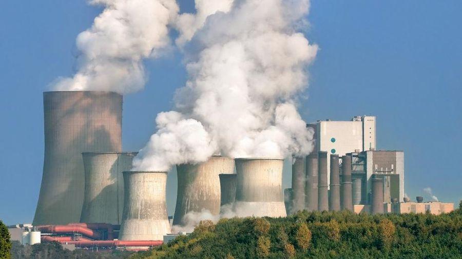 Cân bằng năng lượng và ý nghĩa của cân bằng năng lượng đối với kiểm kê khí nhà kính