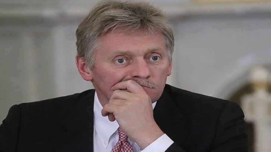 Phản ứng bất ngờ của Nga khi Mỹ sắp trục xuất nhà ngoại giao