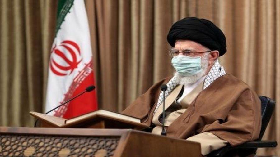 Lãnh tụ tối cao Iran bác đề xuất ban đầu ở Vienna, cho rằng 'không đáng xem xét'