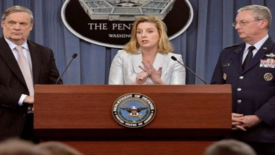 Ông Biden đề cử nhân sự chưa từng có cho vị trí Bộ trưởng Lục quân