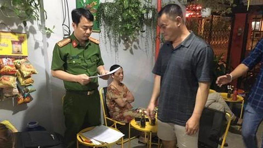 Phá đường dây thầu đề cực 'khủng' ở Sài Gòn, số tiền giao dịch khoảng 300 tỷ đồng