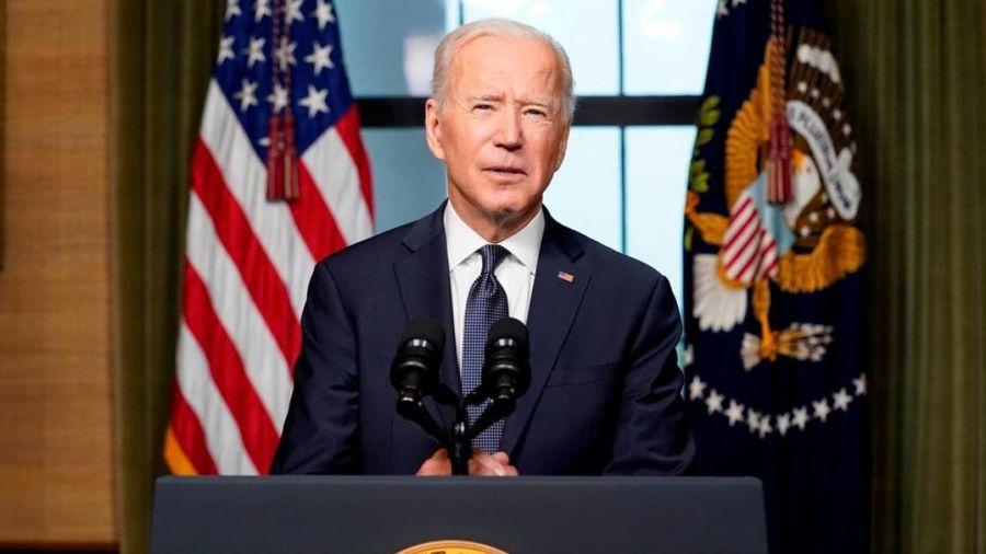 Tổng thống Biden chọn 'con đường riêng' với quyết định rút quân khỏi Afghanistan