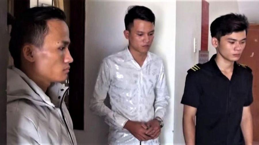 Quảng Ngãi điều tra mở rộng vụ 8 thiếu nữ bị ép bán dâm
