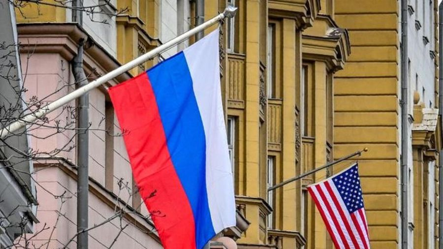 Mỹ trừng phạt Nga liên quan tới tấn công mạng và can thiệp bầu cử