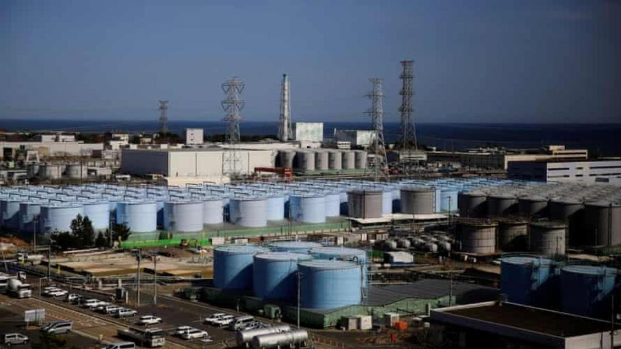 Nhật Bản xả nước thải hạt nhân ra biển có đe dọa môi trường?