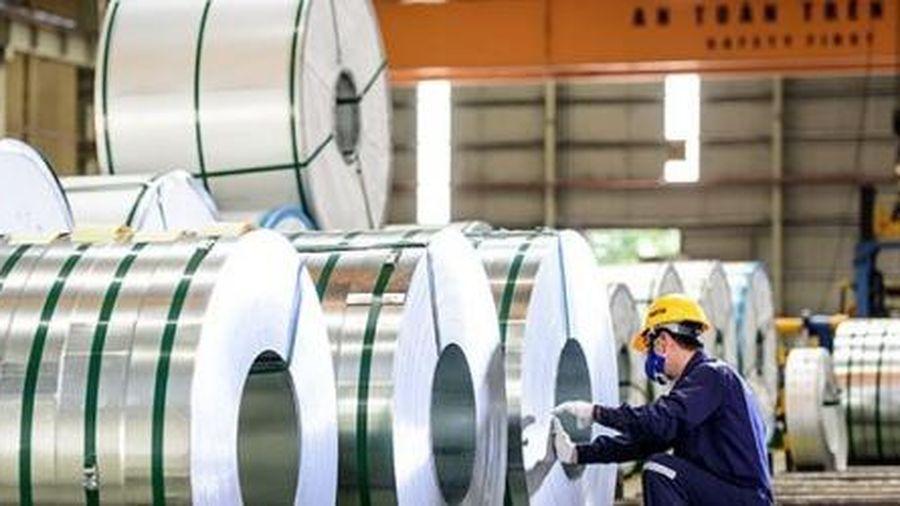 Hoa Sen đạt hơn 500 tỷ lợi nhuận tháng 3