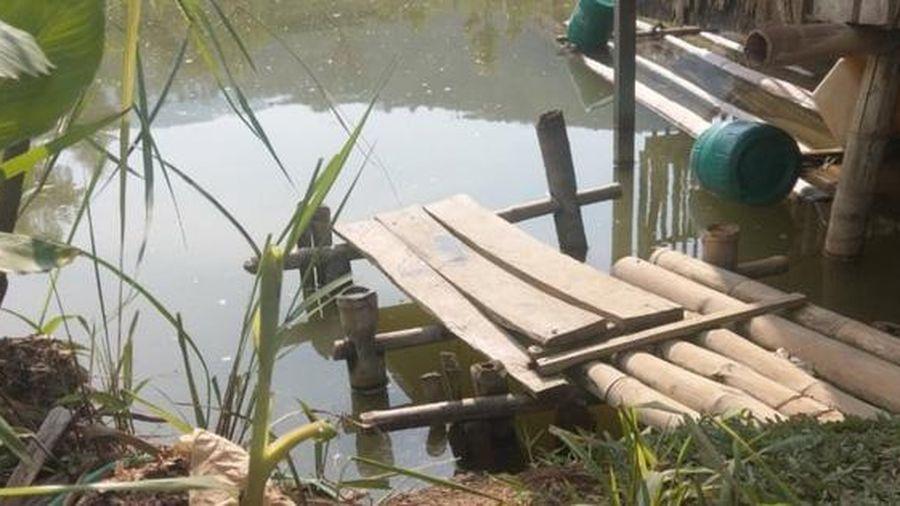 Sơn La: 3 học sinh tiểu học đuối nước thương tâm khi tắm ao