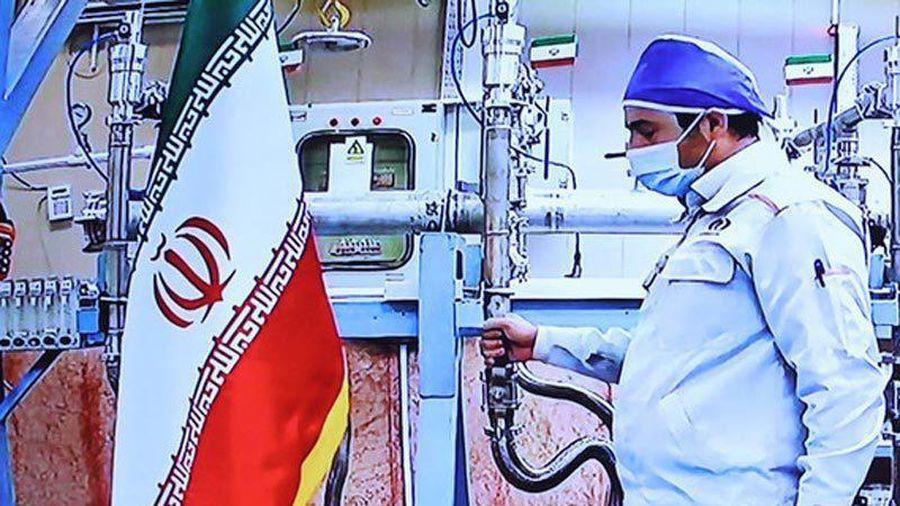 Đã rõ danh tính nghi phạm vụ tấn công tại cơ sở hạt nhân Natanz của Iran