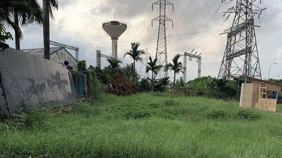 Hải Phòng: Phát hiện 'thủ đoạn' lấn chiếm đất mới