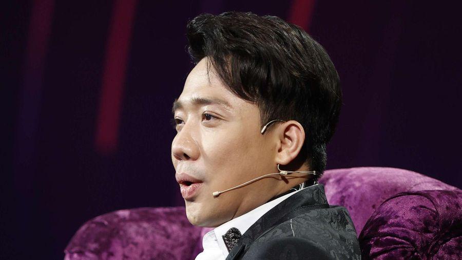 Trấn Thành chê màn giả giọng Lý Hải của thí sinh game show