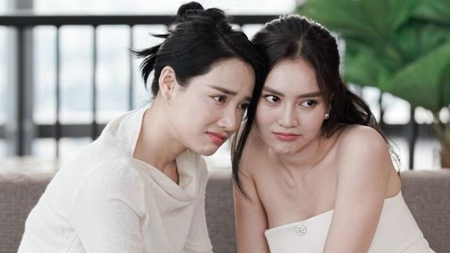 Phim của Lan Ngọc, Nhã Phương, Diễm My hoãn chiếu