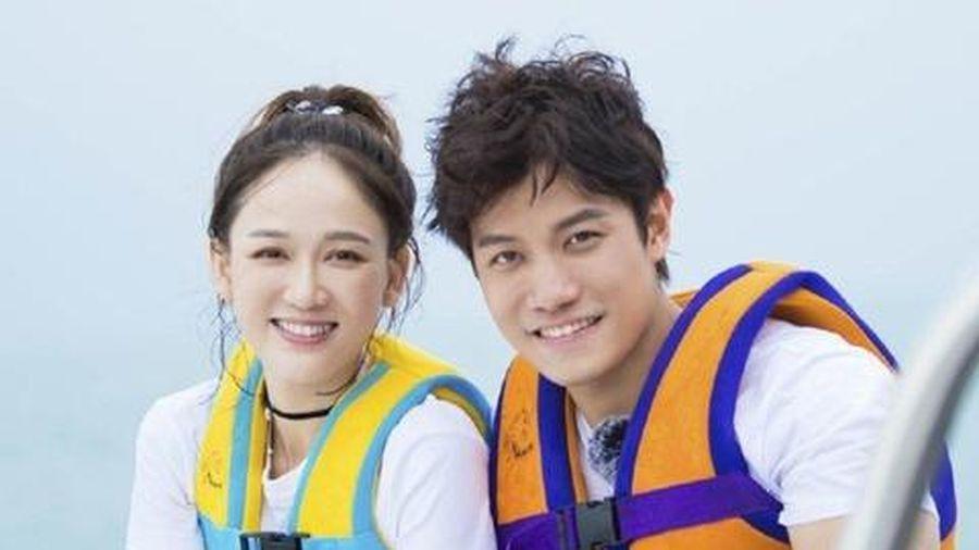 Đạo diễn đài Hồ Nam tiết lộ chuyện cưới hỏi của Trần Kiều Ân