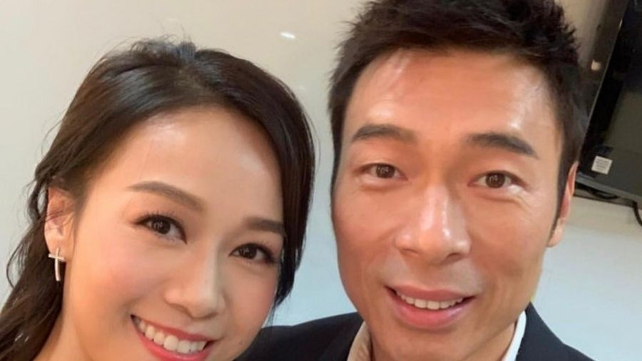 Hứa Chí An trở lại đóng phim sau hai năm vướng bê bối ngoại tình