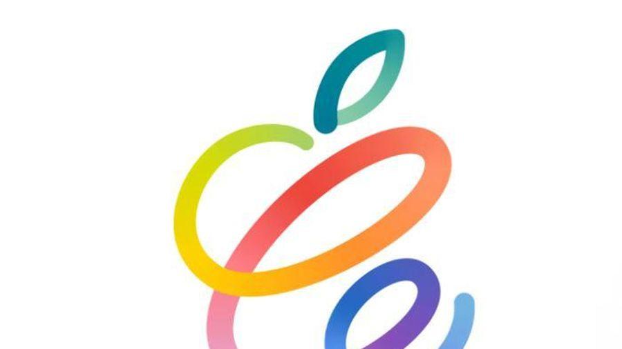 Sự kiện iPad, iMac của Apple sẽ được tổ chức vào ngày 20/4