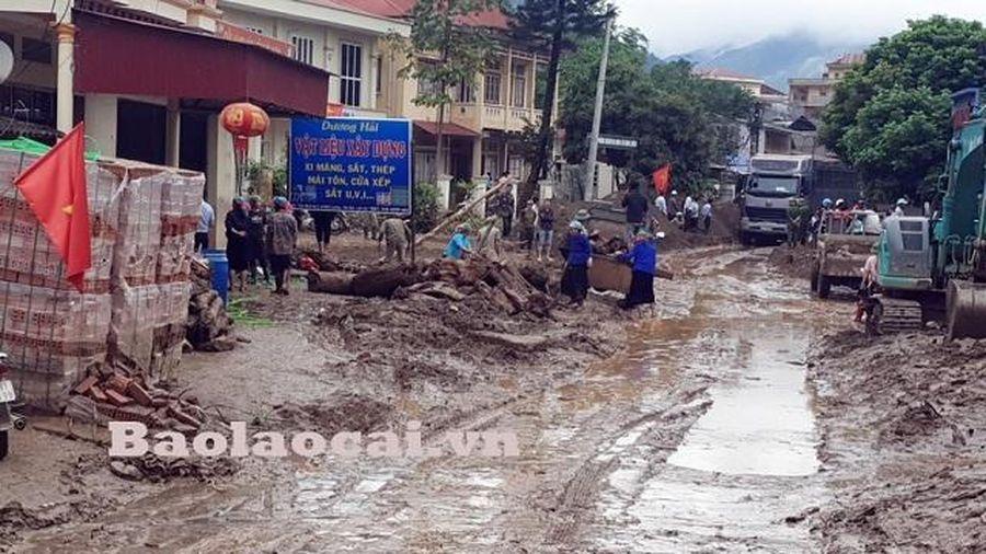 Thủ tướng yêu cầu theo dõi chặt diễn biến, khẩn trương khắc phục hậu quả mưa lũ