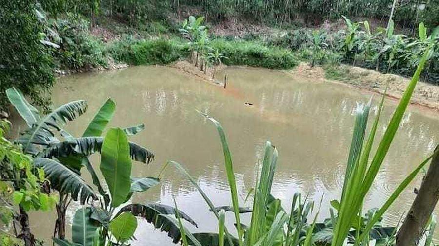 Lại xảy ra đuối nước khiến 2 trẻ em tử vong