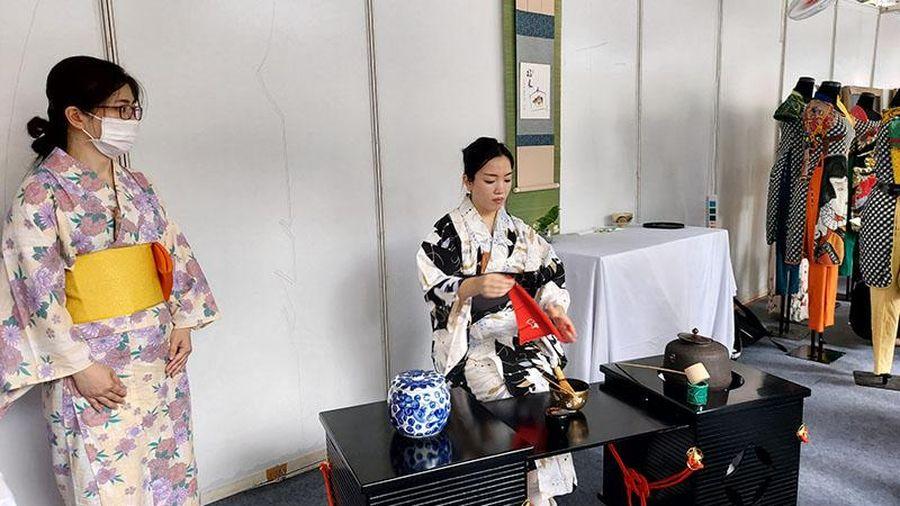 Khai mạc Lễ hội Nhật - Việt lần thứ 7
