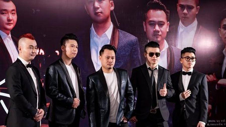 Nguyễn Đức Cường lần đầu ra mắt MV chung với Ngũ Cung