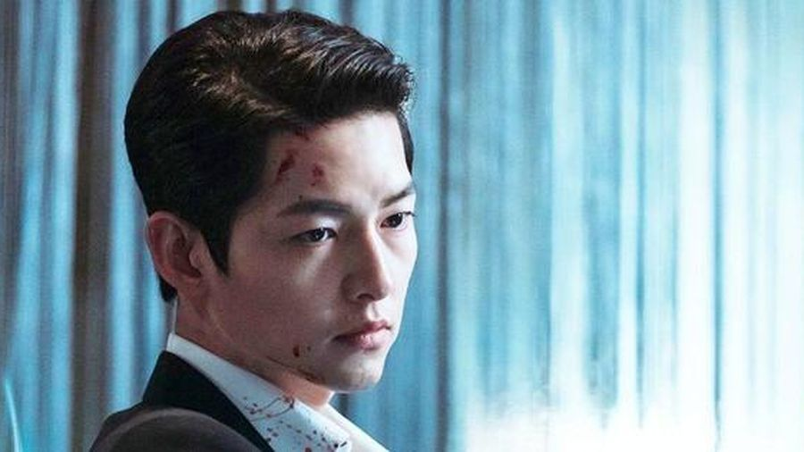 'Vincenzo' và Song Joong Ki thống trị Bảng xếp hạng và tiết lộ tập đặc biệt tuần này