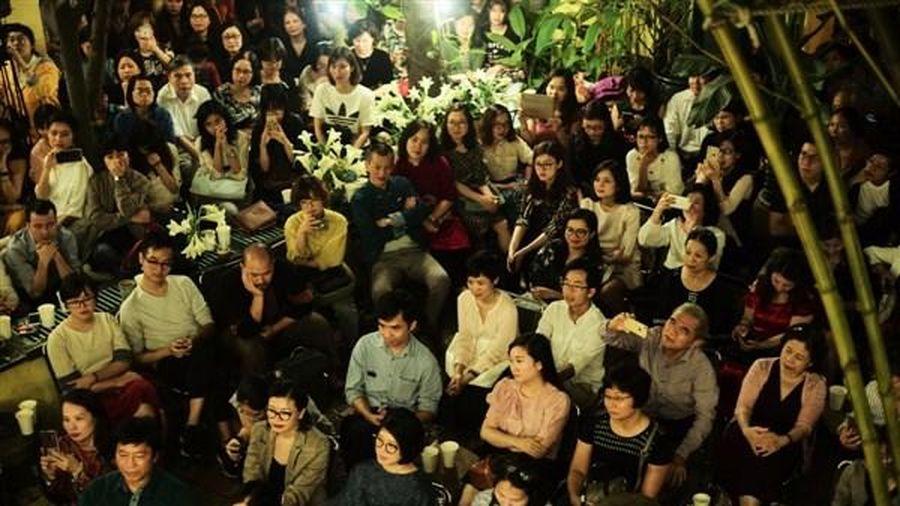 Tưởng nhớ Lưu Quang Vũ – Xuân Quỳnh: Lan tỏa tình yêu tiếng Việt
