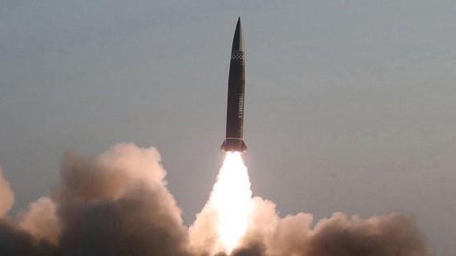 Triều Tiên có thể sẽ nối lại các vụ thử hạt nhân trong năm nay