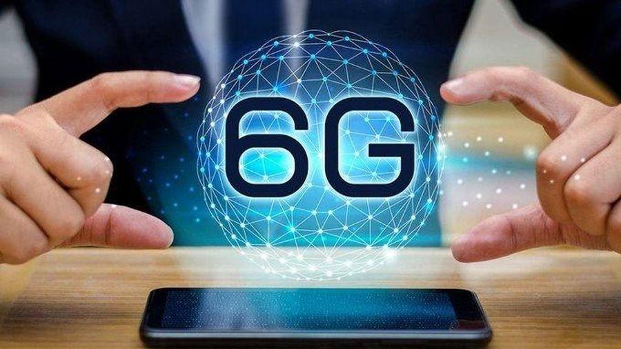 Huawei tham vọng ra mắt mạng 6G từ năm 2030