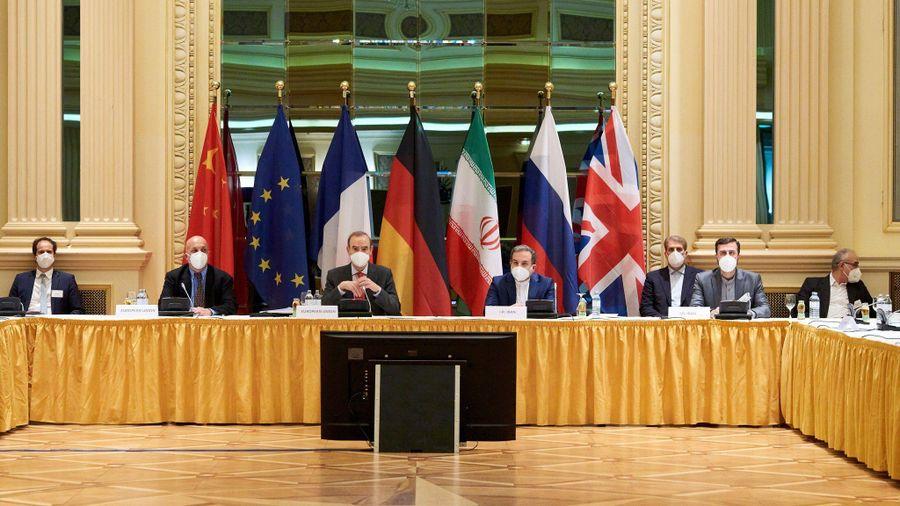 Trung Quốc kêu gọi đẩy nhanh đàm phán về thỏa thuận hạt nhân Iran