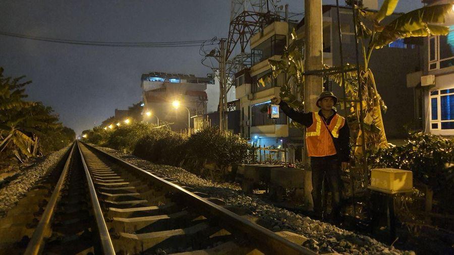 Khó đặt hàng bảo trì đường sắt năm 2021