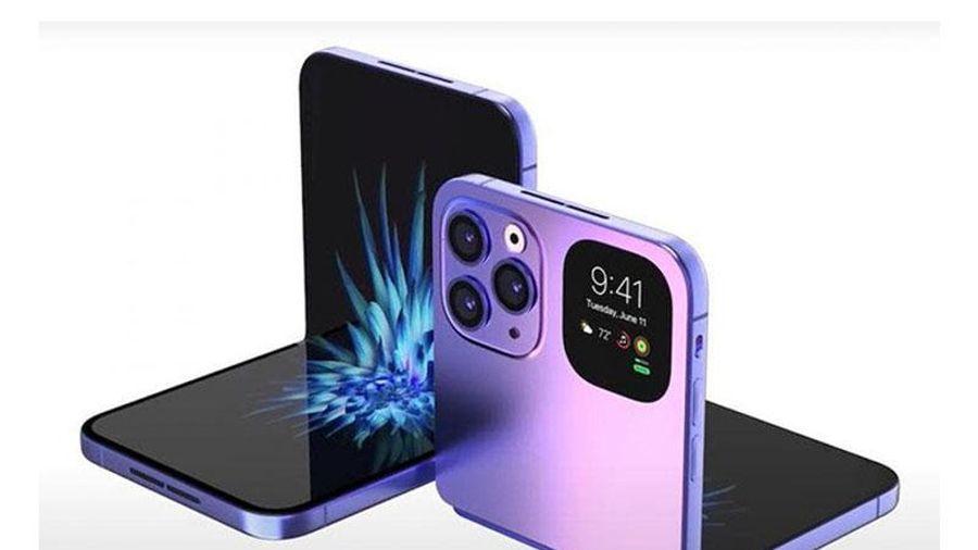 iPhone Flip có thể giải quyết bài toán của Samsung, Huawei