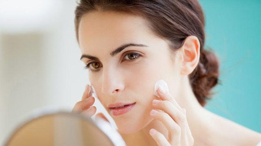 4 nguyên tắc phải nhớ để có làn da đẹp