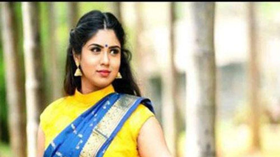 Nữ diễn viên Ấn Độ tự tử vì mâu thuẫn với gia đình chồng, bị dọa giết