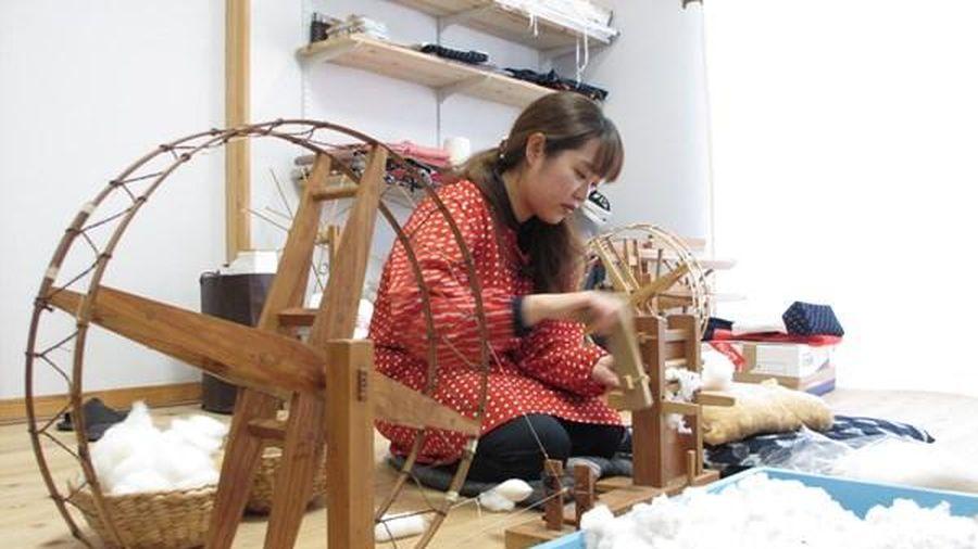 'Mỗi làng một sản phẩm': Chìa khóa thành công của nhiều làng nghề ở Nhật Bản