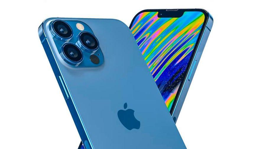 Vén màn bí ẩn thiết kế iPhone 13 Pro Max: Camera đã khủng nay lại càng khủng hơn, tai thỏ nhỏ gọn