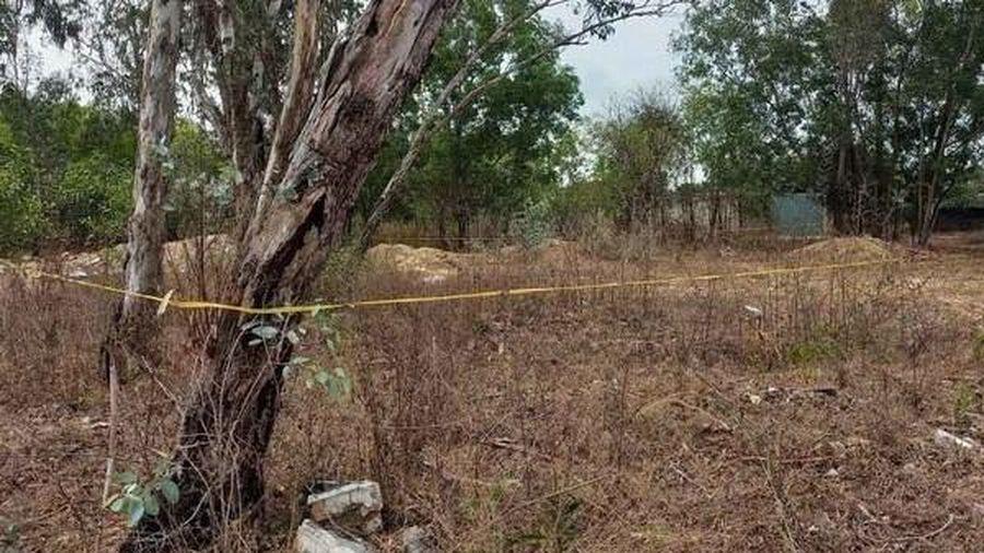 Bé gái 5 tuổi tử vong trong tình trạng không mặc quần áo, miệng sùi bọt mép, nghi bị hiếp dâm