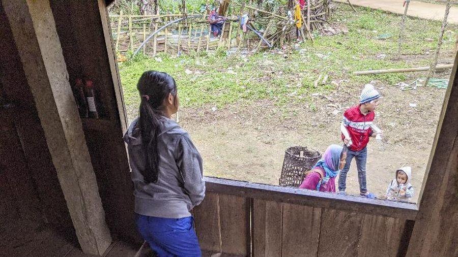 Dự thảo quy trình 7 bước để xác định hộ nghèo, cận nghèo