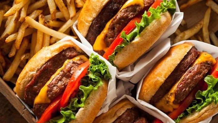 Loại thực phẩm có thể gây ra tình trạng cao huyết áp