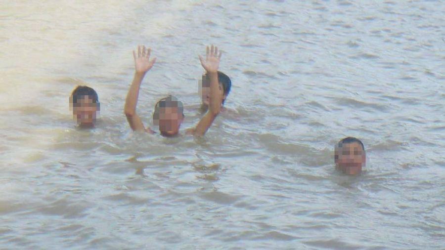 Nam sinh lớp 7 tử vong sau khi cứu 2 trẻ em đuối nước