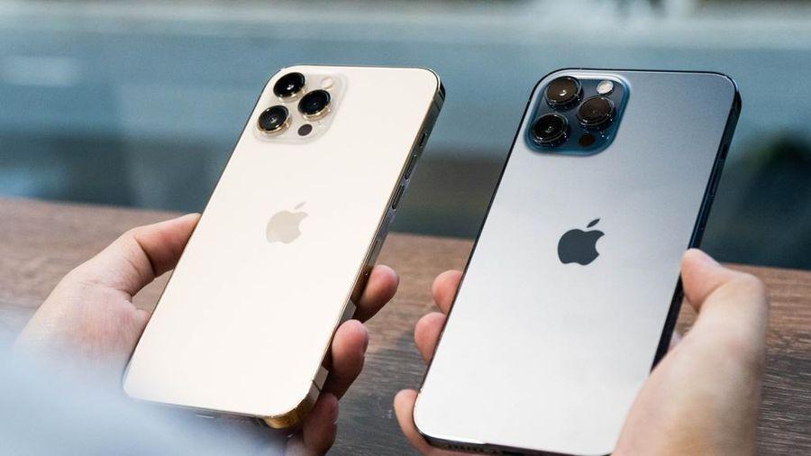 iPhone 12 Pro Max qua sử dụng bị người dùng ngó lơ