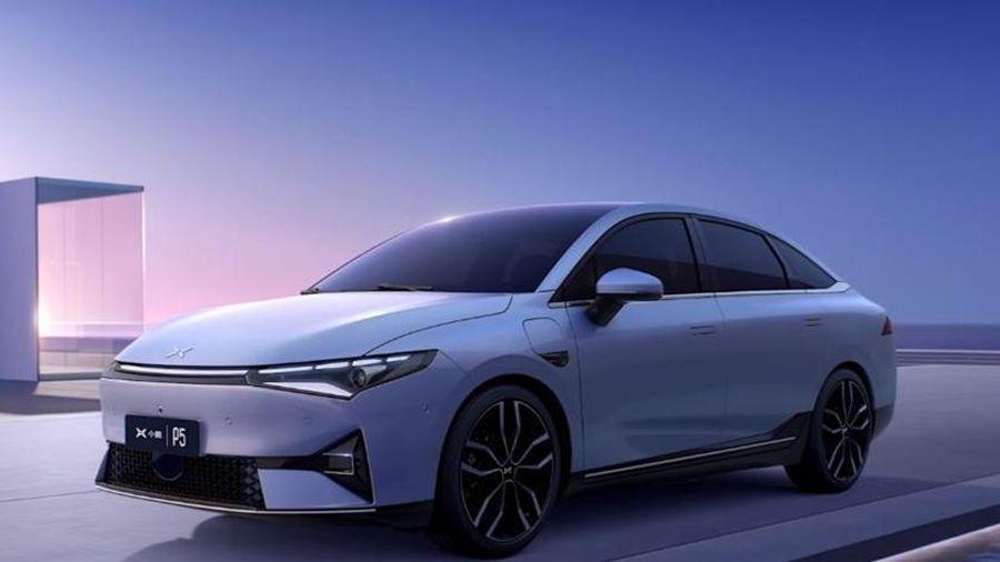 Hãng Trung Quốc ra mắt ôtô điện, tự nhận 'thông minh nhất thế giới'