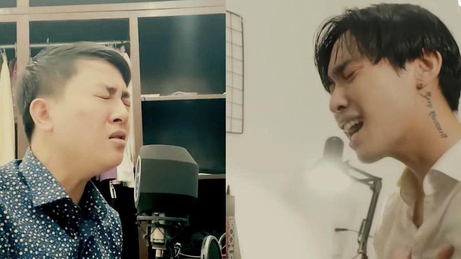 Hoài Lâm đang tự làm khó mình vì một ca khúc dở?