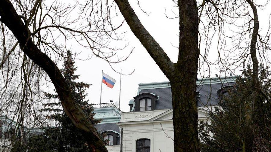 Nga sẽ đáp trả động thái 'chưa từng có' của Cộng hòa Czech
